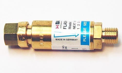 bezpiecznik3 - Bezpieczniki do gazów