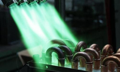 miedz5 - Technologia Topnika Lotnego