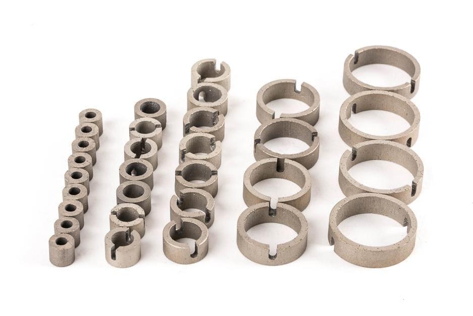 small fot 11 - DIAMOND RINGS AND SEGMENTS